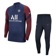 Nike CD4928/CD4973 Paris Saint Germain trainingspak