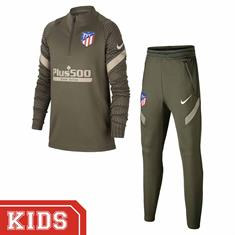 NIKE CD5300/5134 ATLETICO MADRID TRAININGSPAK