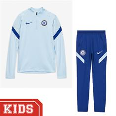 NIKE Cd5301/5135 CHELSEA TRAININGSPAK