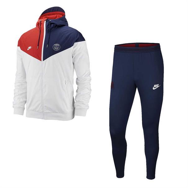 Nike Ci1319/ao5333 TRAININGSPAK PSG