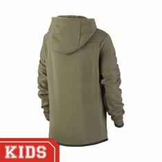 NIKE Cu9223 TECH FLEECE HOODY