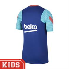 NIKE CW1698 FC BARCELONA SPORTSHIRT KINDEREN