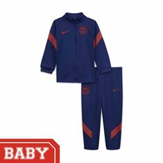 NIKE DD9090 FC BARCELONA TRAININGSPAK LITTLE KIDS