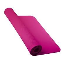 Nike equipment 02.647.yoga mat