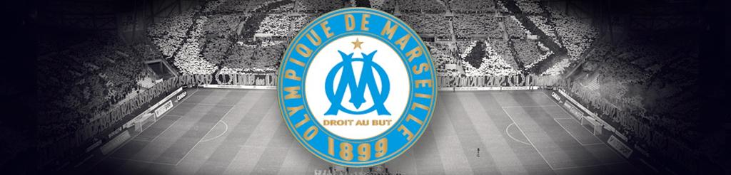 Olympique Marseille Voetbalpakken
