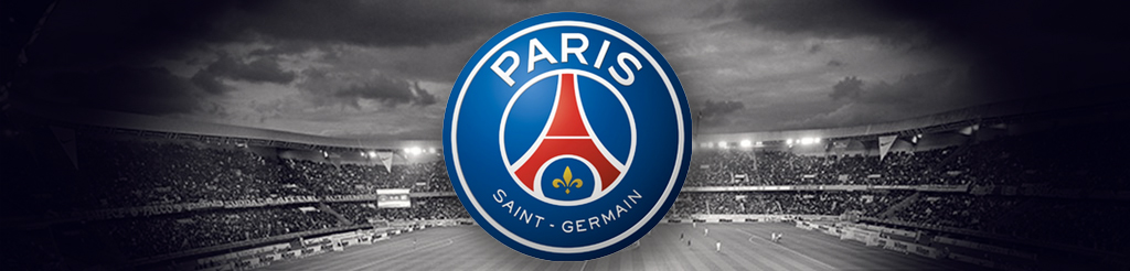 Paris Saint Germain Voetbalpakken/PSG Voetbalpakken