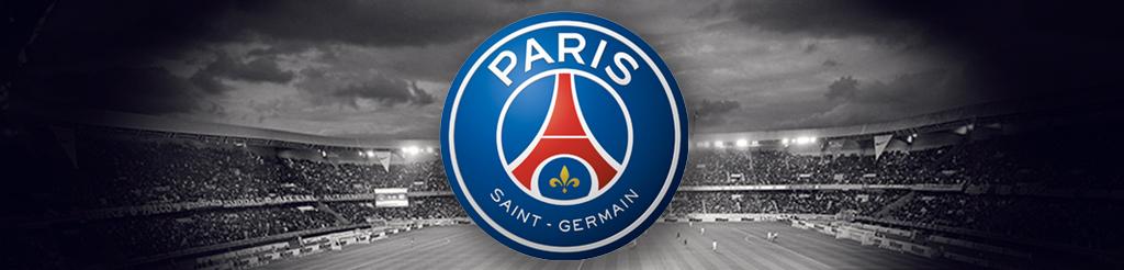 Paris Saint Germain Voetbalpakken