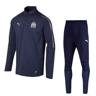 Puma 753984/983 OLYMPIQUE MARSEILLE TRAININGSPAK