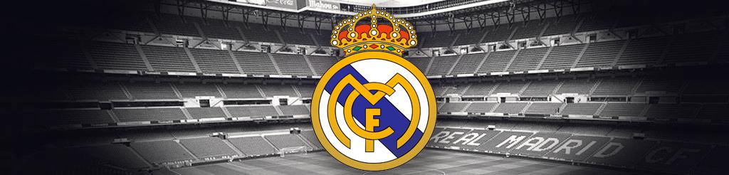 Real Madrid CF Voetbalpakken