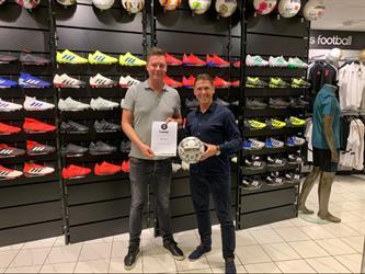 Sportcentrum Dordrecht en RKSV RCD (Racing Club Dordrecht) zetten samenwerking voort