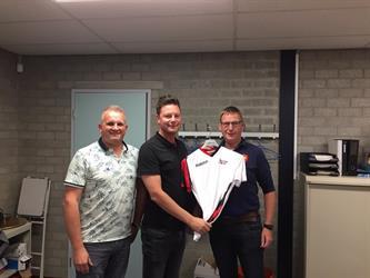 Sportcentrum Dordrecht en Sporting Delta zetten samenwerking voort